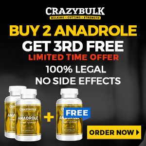 Anadrol Discount Offer Image
