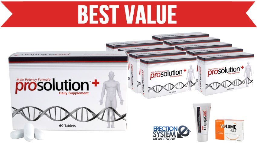 Prosolution Plus Discount Offer Image
