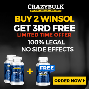 Winstrol Discount Offer Image
