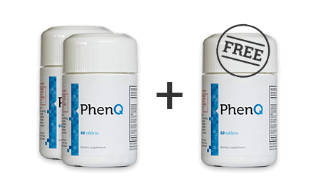 PhenQ Discount Offer Image